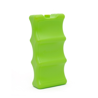Harga Breast milk storage - Premium Contoured Ice Pack (Green) * Breastmilk storage Cooler bag use