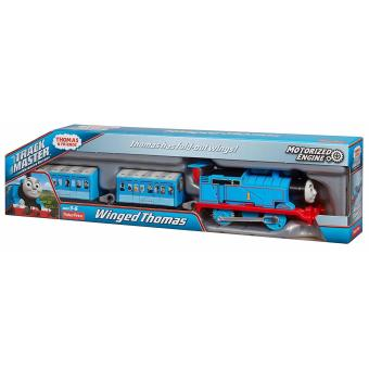 Harga Fisher-Price Thomas & Friends TrackMaster Winged Thomas