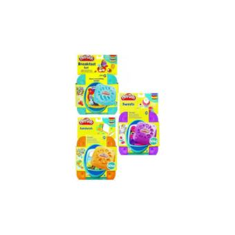 Harga Play-Doh Favorite Food Asst