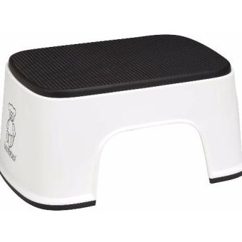 Harga Baby Bjorn Safe Step Stool (White)