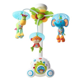 Harga Tiny Love® TL13024 Mobile Soothe 'N' Groove