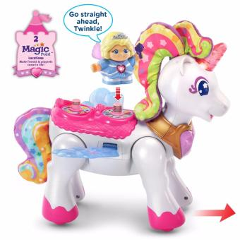 Harga VTech Go! Go! Smart Friends Twinkle the Magical Unicorn