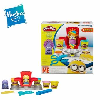 Harga Hasbro Play-Doh Disguise Lab Featuring Despicable Me Minions - B0495