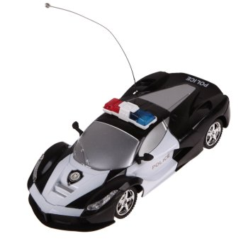 Harga 1/24 Drift Speed Radio Remote control RC RTR Truck Racing Car Toy Xmas Gift