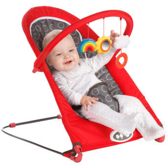 Harga Little Tikes Sit and Play Bouncer