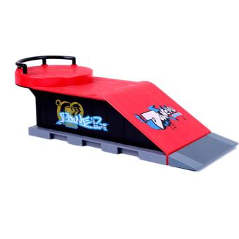 kate Park Rap Part for Tech Deck Fingerboard Finger Board D