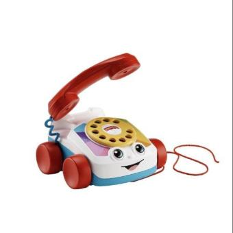 Harga Fisher Price Chatter Telephone