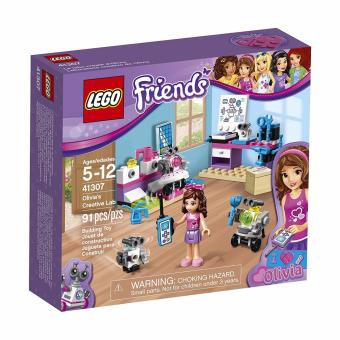Harga LEGO 41307 Friends Olivia's Creative Lab
