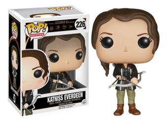 Harga POP! Movies: The Hunger Games Katniss Everdeen