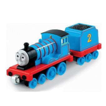 Harga Mattel Thomas & Friends Diecast - EDWARD & TENDER - Take and Play
