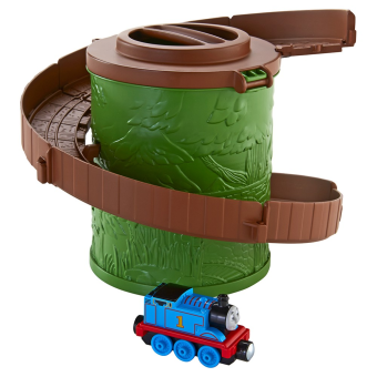 Harga Fisher-Price Thomas & Friends Take-N-Play Spiral Tower Tracks