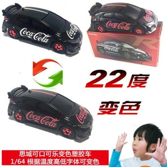 Harga Tomy Alloy Car More Beautiful Card Limited Edition Pepsi Cola Transport Truck Container Truck Toy Cars