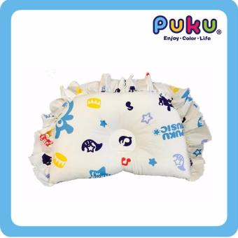 Harga PUKU 100% Cotton Hollow Pillow
