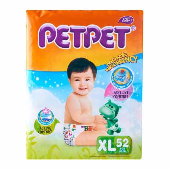 PetPet Diapers - XL