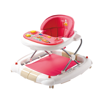 Harga Farlin Baby 2-in-1 Walker/Rocker - Pink