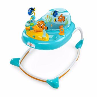 Harga Bright Starts Disney Baby Finding Nemo Sea and Play Walker
