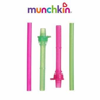 Munchkin Replacement Straw with Valves