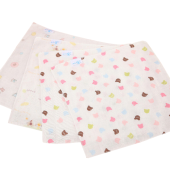 Amango Baby Cotton Handkerchief