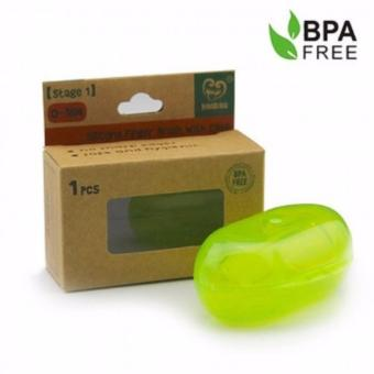 Harga Haakaa Silicone Finger Brush