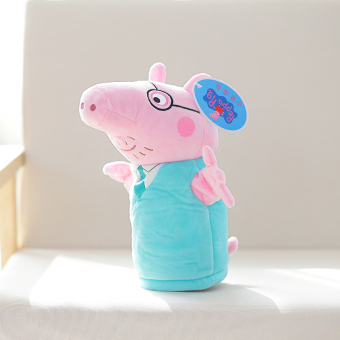 Harga Page pig hand puppet