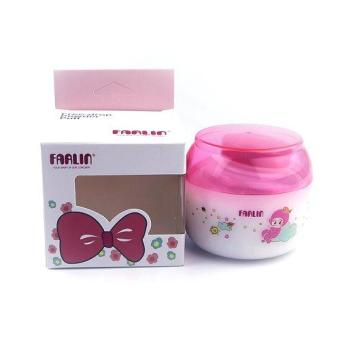 Harga Farlin Free drop powder puff