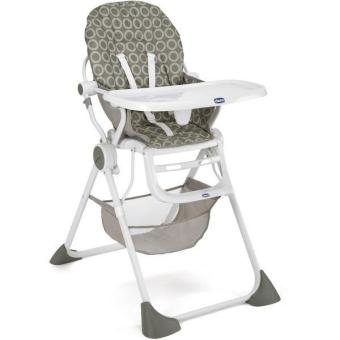 Harga Chicco Pocket Lunch Highchair Sand