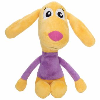 Harga Baby Genius Lola Soft Stuffed Plush Toy by Manhattan Toy