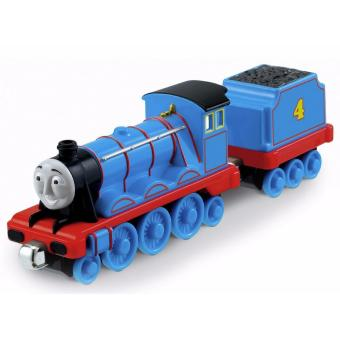 Harga Mattel Thomas & Friends Diecast - GORDON & TENDER - Take and Play