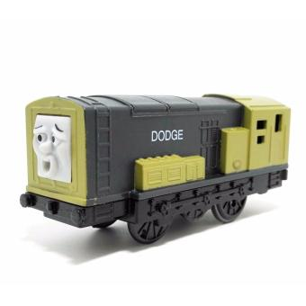 Harga Thomas & Friends Motorised Trains - DODGE - for Trackmaster and Plarail