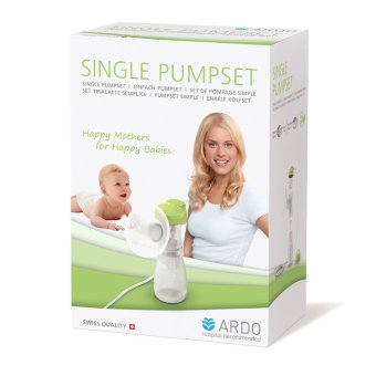 Ardo Pump Set (Single)