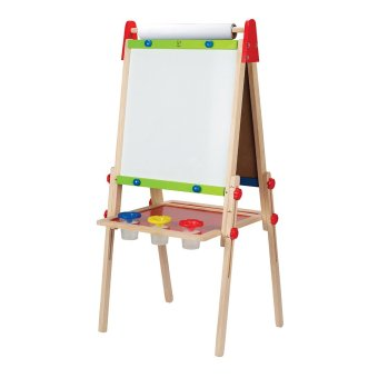 Harga Hape All-in-One Wooden Easel