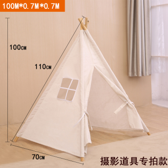 Harga Indian cotton small tent house big tent