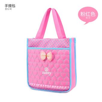 Korean-style New style girls hand bag hand carry bag