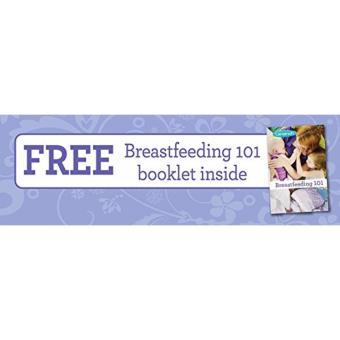 Lansinoh Breastfeeding Starter Set - 3