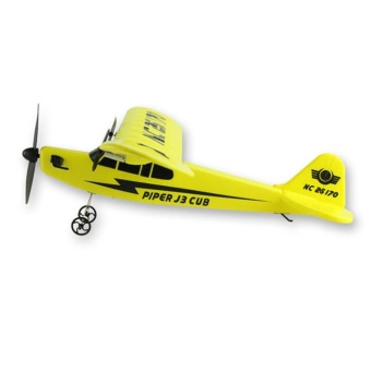 Moonar New Super Sonic RC Plane Remote Control Airplane Aeroplane Glider - intl
