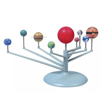 OH Solar System Planetarium Model Kit Astronomy Science Project DIY Kids Gift