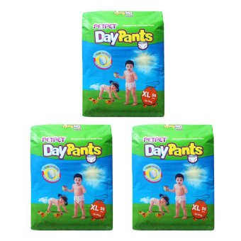 Petpet DayPants Mega Pack XL56 x 3 packs