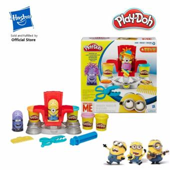 Harga Play-Doh Disguise Lab Featuring Despicable Me Minions - B0495