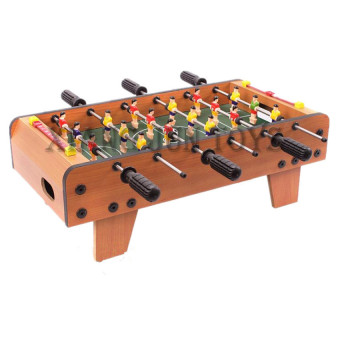 Harga Puzzle Leisure Sports Table Football