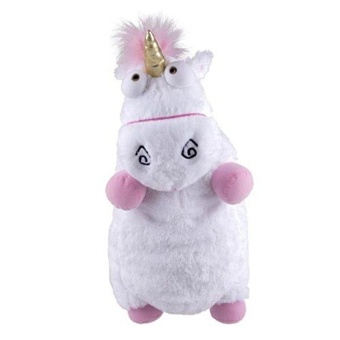 SaiDeng The Unicorn 22` Plush Pillow Doll - intl