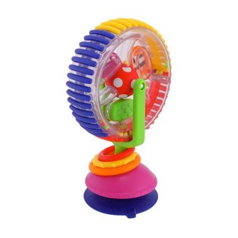 Harga Sassy(R) SS80160 Wonder Wheel