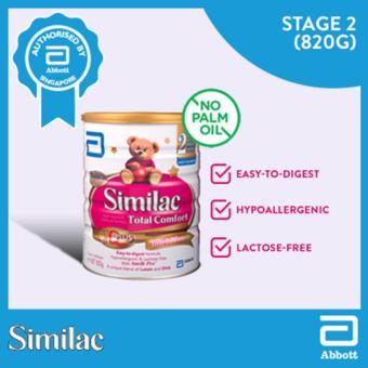 Similac Total Comfort 2 (820g)