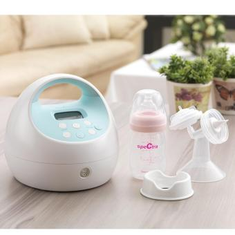 SPECTRA S1+ ELECTRIC BREAST PUMP
