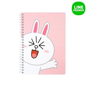 SPIRAL RING NOTE(A5)_CONY