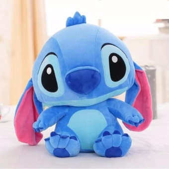 Stitch Plush Toy((40cm) - intl