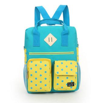 Students girls hand bag