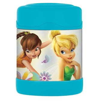Thermos FUNtainer(R) Food Jar featuring Tinkerbell & Fairies