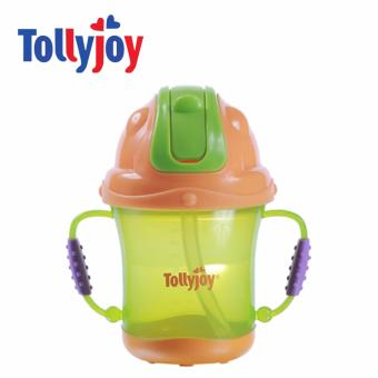 Harga Tollyjoy Training Cup with Straw