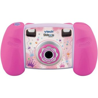 Vtech Kidizoom Camera (Pink)