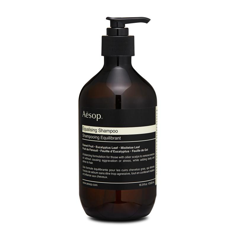 Buy Aesop Equalising Shampoo 16.9oz, 500ml - Intl Singapore